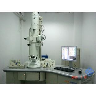 生物透射电子显微镜测试