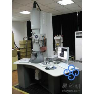 合金高分辨场发射透射电镜(TEM)