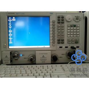 矢量网络分析仪测试