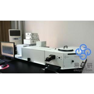 变温稳态瞬态荧光光谱测试(PL)