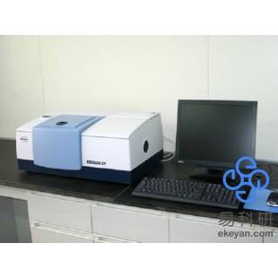 热重红外质谱联用测试(TG-FIR-MS)
