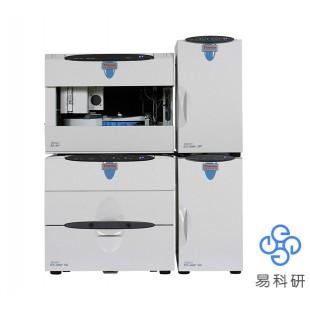 离子色谱测试