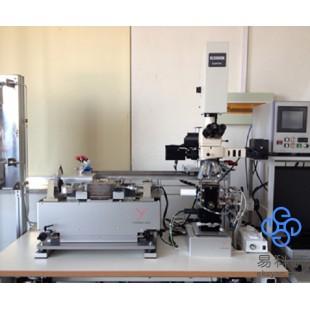 超高温共聚焦显微镜测试(拉伸压缩力)