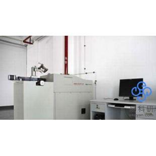 金属原位分析仪测试