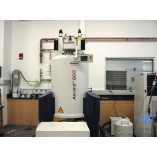 Bruker 600兆超导液体核磁测试(NMR)