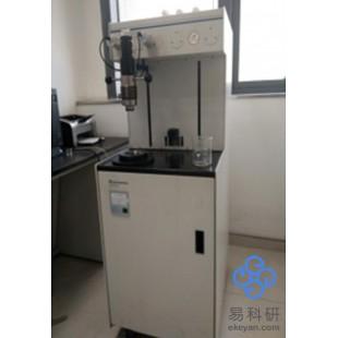 高性能全自动压汞仪测试