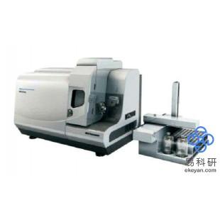 电感耦合等离子体发射光谱仪(ICP)测试