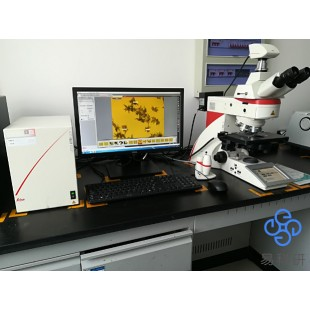 德国徕卡智能型全自动光学显微镜测试
