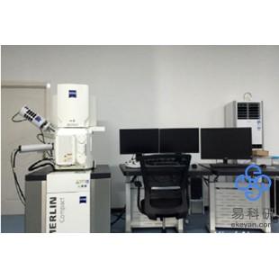 蔡司超高分辨率热场发射扫描电镜测试