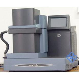 DMA Q800 动态机械热分析仪测试