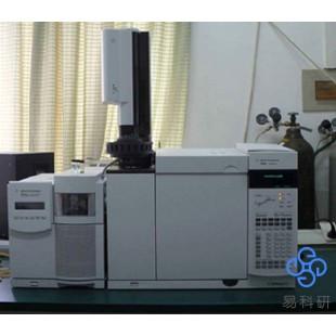 气相色谱质谱联用仪测试