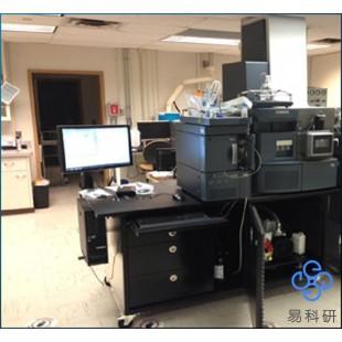 四极杆-飞行时间(QTof)高分辨质谱仪测试
